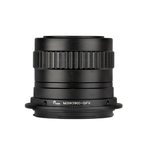 Rodenstock Rodagon 90mm f/4 M39-FujiFilm GFX Adapter - Pixco - Provide Professional Photographic Equipment Accessories