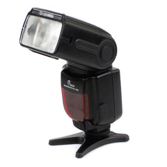 PG-708 TTL Speedlite For Nikon - Pixco