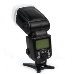 PG-708 TTL Speedlite For Canon EOS - Pixco