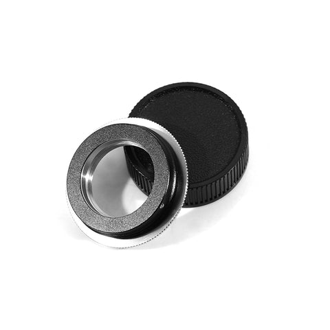 Robot screw mount lens to M39Mount Camera Adapter - Pixco