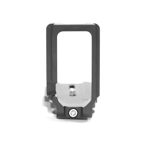Pixco Metal Quick Release Plate L Vertical Grip for Canon 7D II - Pixco