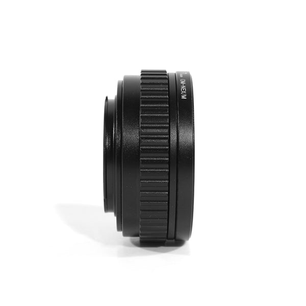 Olympus OM-Sony E Macro Focusing Helicoid Adapter
