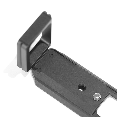 Pixco Metal L Plate Vertical Quick Release Grip for Fujifilm X-70 - Pixco - Provide Professional Photographic Equipment Accessories