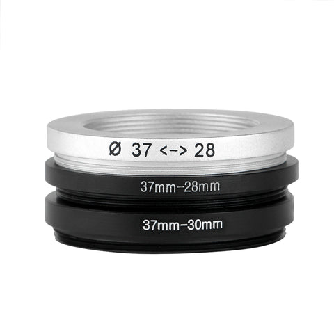 37mm Series Step Down Ring - Pixco - Provide Professional Photographic Equipment Accessories