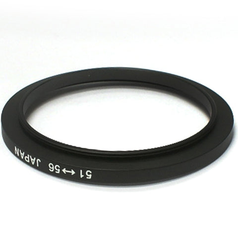 51mm Series Step Up Ring - Pixco - Provide Professional Photographic Equipment Accessories