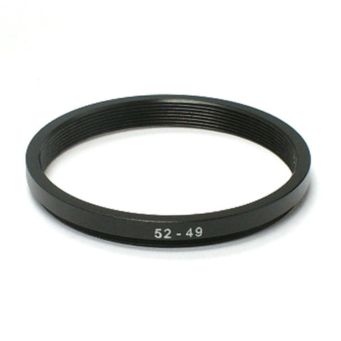 52mm Series Step Down Ring - Pixco - Provide Professional Photographic Equipment Accessories