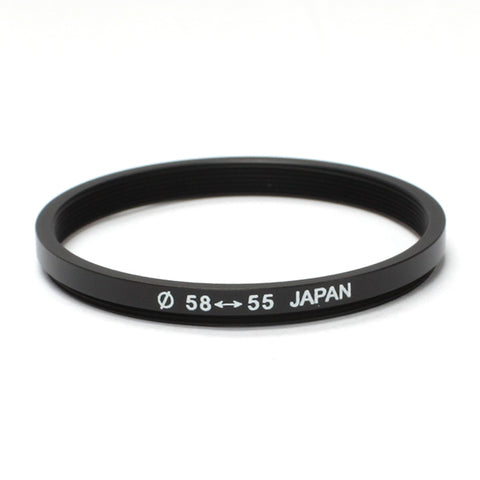 58mm Series Step Down Ring - Pixco