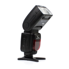 PG-708 TTL Speedlite For Nikon - Pixco - Provide Professional Photographic Equipment Accessories