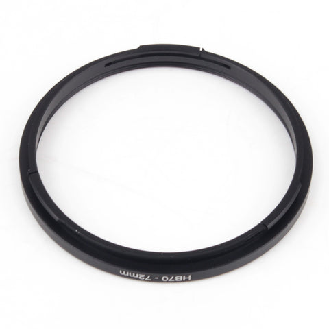 HB70 Series Step Up Ring For Hasselblad - Pixco