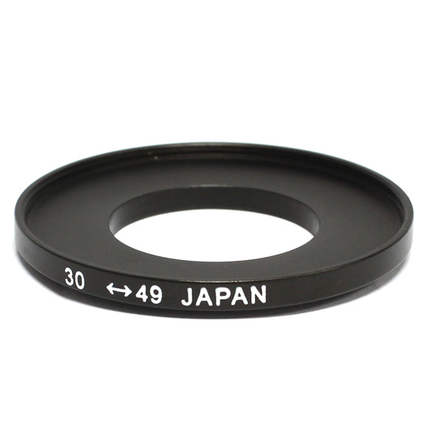 30mm Series Step Up Ring - Pixco - Provide Professional Photographic Equipment Accessories