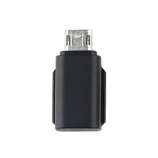 Adapter Connector Micro USB For Dji Osmo Pocket (Type C / Android / iPhone Connector) - Pixco