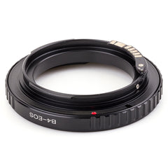 B4-Canon EOS AF-3 Confirm Adapter - Pixco