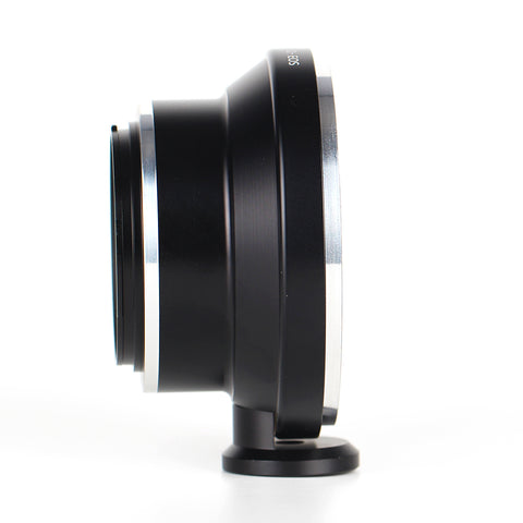 Bronica SQ-EOS Adapter - Pixco - Provide Professional Photographic Equipment Accessories