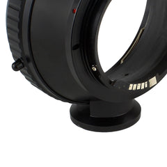 Hasselblad V-Canon EOS AF Confirm Adapter - Pixco