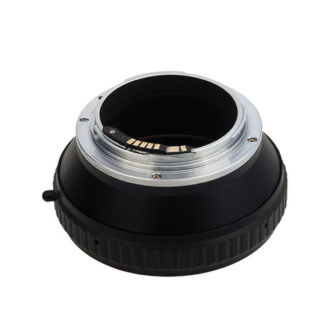 Hasselblad-Canon EOS EMF AF Confirm Adapter - Pixco