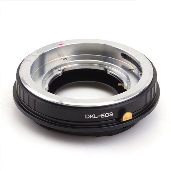 DKL-Canon EOS AF Confirm Adapter - Pixco - Provide Professional Photographic Equipment Accessories