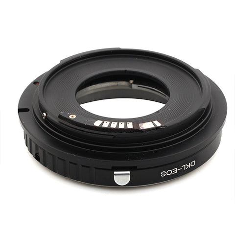 DKL-Canon EOS EMF AF Confirm Adapter - Pixco - Provide Professional Photographic Equipment Accessories