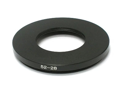 52mm Series Step Down Ring