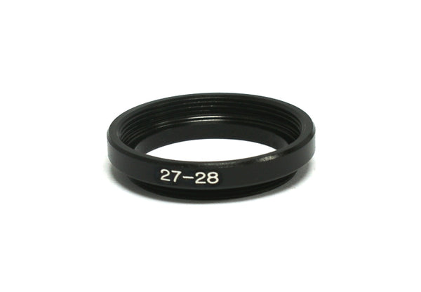 27mm Series Step Up Ring