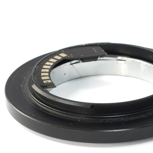 EXAKTA-Olympus4/3 AF Confirm Adapter - Pixco - Provide Professional Photographic Equipment Accessories