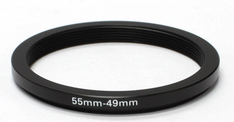 55mm Series Step Down Ring - Pixco - Provide Professional Photographic Equipment Accessories