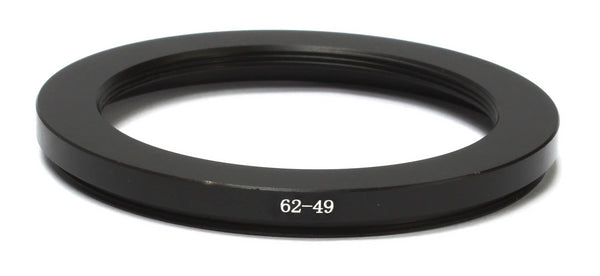62mm Series Step Down Ring