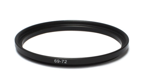 69mm Series Step Up Ring - Pixco - Provide Professional Photographic Equipment Accessories