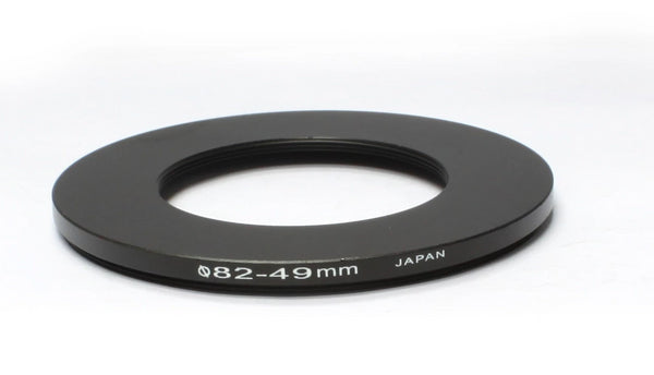 82mm Series Step Down Ring