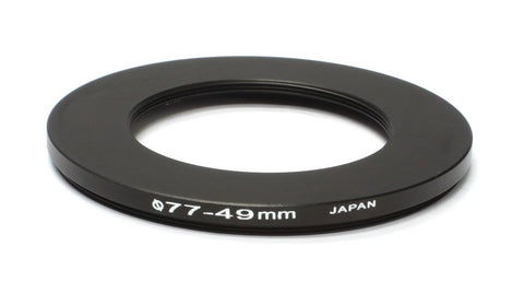 77mm Series Step Down Ring - Pixco - Provide Professional Photographic Equipment Accessories