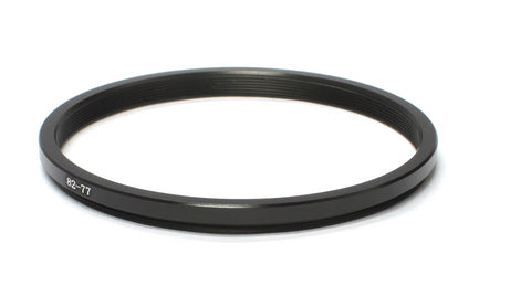 82mm Series Step Down Ring - Pixco