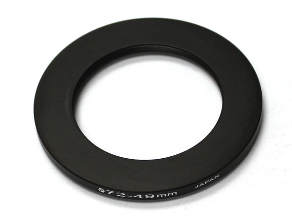 72mm Series Step Down Ring