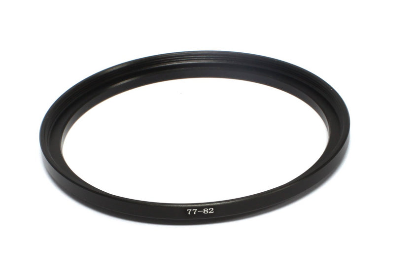 77mm Series Step Up Ring