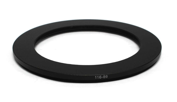 116mm Series Step Down Ring - Pixco - Provide Professional Photographic Equipment Accessories