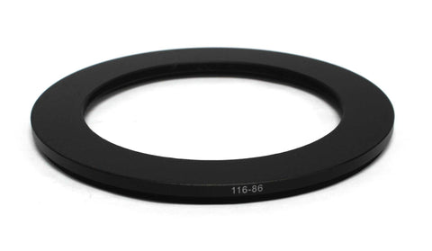 116mm Series Step Down Ring - Pixco