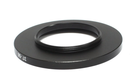 37mm Series Step Up Ring - Pixco