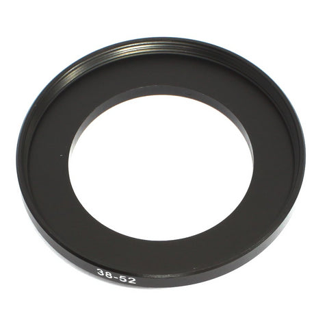38mm Series Step Up Ring - Pixco - Provide Professional Photographic Equipment Accessories
