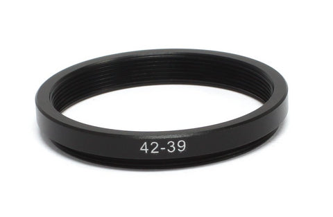 42mm Series Step Down Ring - Pixco - Provide Professional Photographic Equipment Accessories