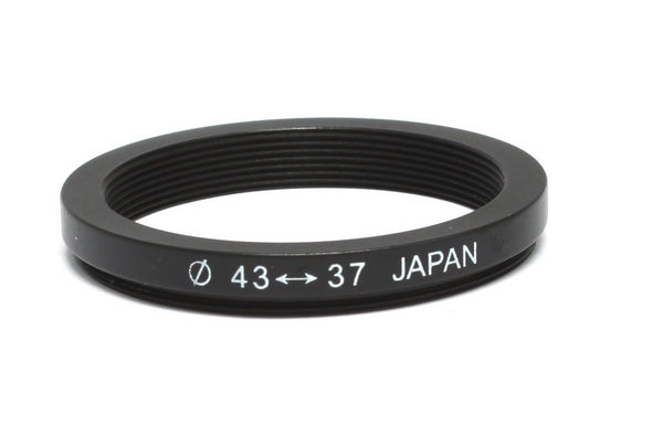 43mm Series Step Down Ring