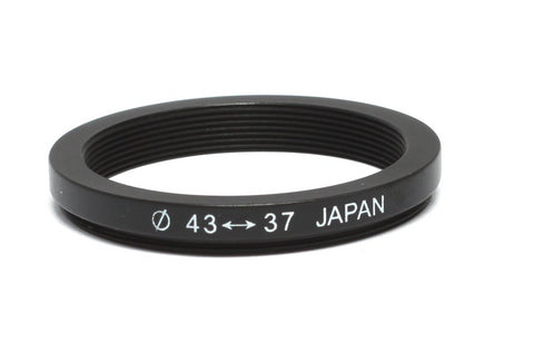 43mm Series Step Down Ring - Pixco - Provide Professional Photographic Equipment Accessories