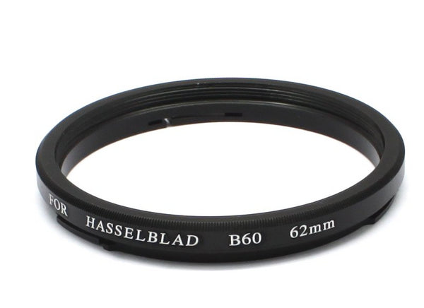 HB60 Series Step Up Ring For Hasselblad