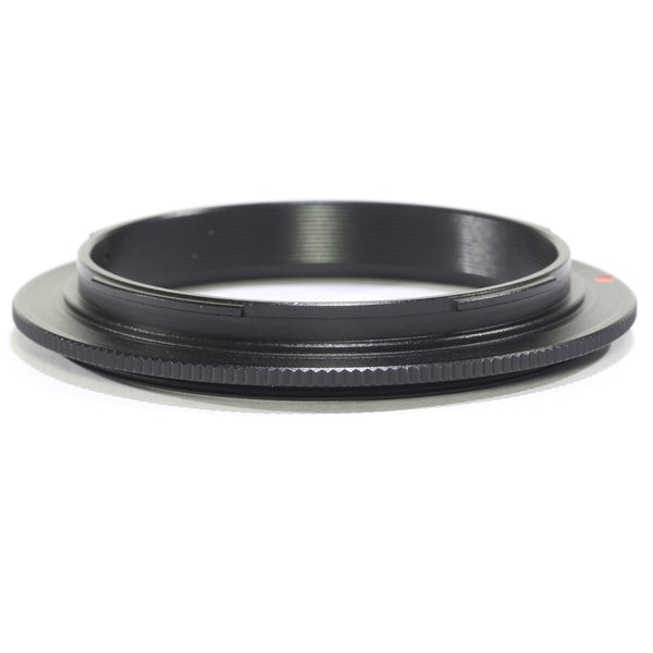 58mm Macro Reverse Ring For Nikon Z