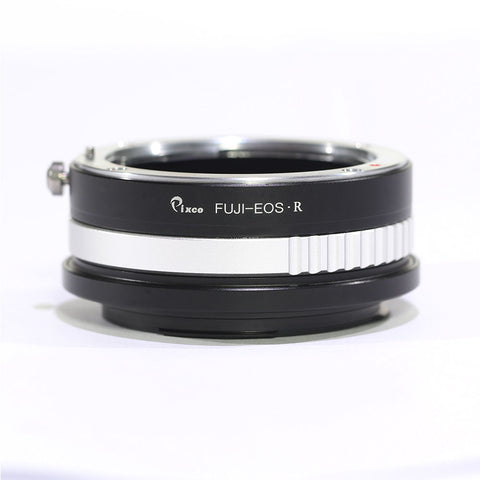 Fujifilm AX-Canon EOS R Adapter - Pixco - Provide Professional Photographic Equipment Accessories