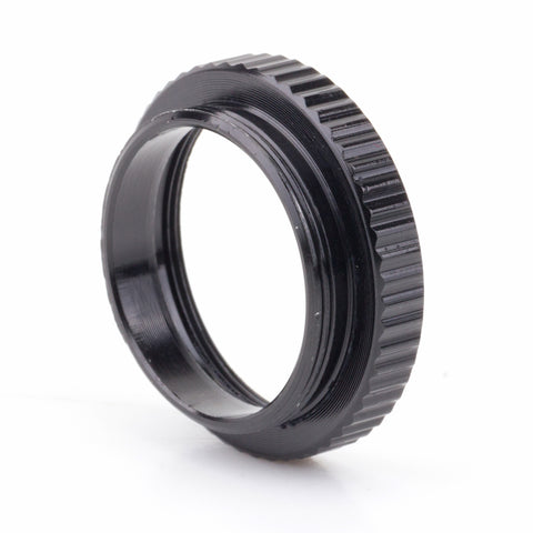 Macro C Mount Ring Adapter For 25mm 35mm 50mm CCTV Movie Lens - Pixco