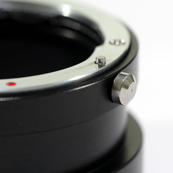 Pentax K-Nikon Z Mount Adapter