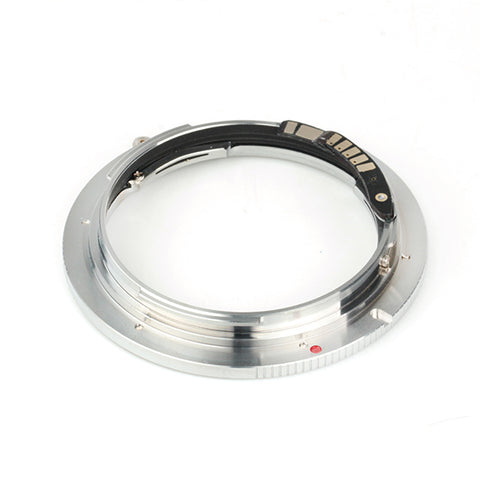Leica R-Canon EOS AF-3 Confirm Adapter - Pixco - Provide Professional Photographic Equipment Accessories