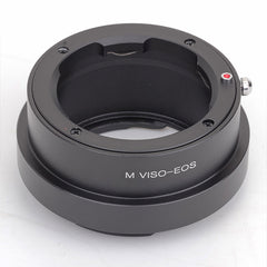 M.VISO-Canon EOS GE-1 AF Confirm Adapter - Pixco - Provide Professional Photographic Equipment Accessories