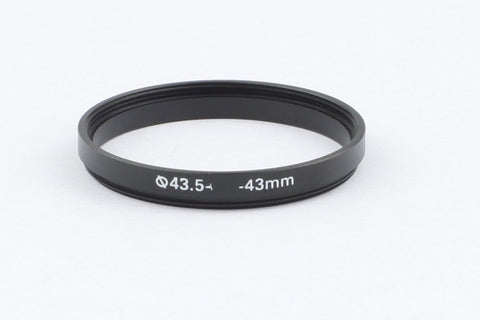 43.5mm Series Step Down Ring - Pixco - Provide Professional Photographic Equipment Accessories