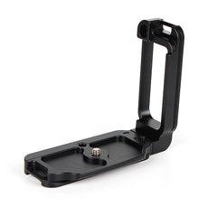 Metal Quick Release L Plate Bracket Holder Hand Grip Vertical External For Nikon - Pixco - Provide Professional Photographic Equipment Accessories