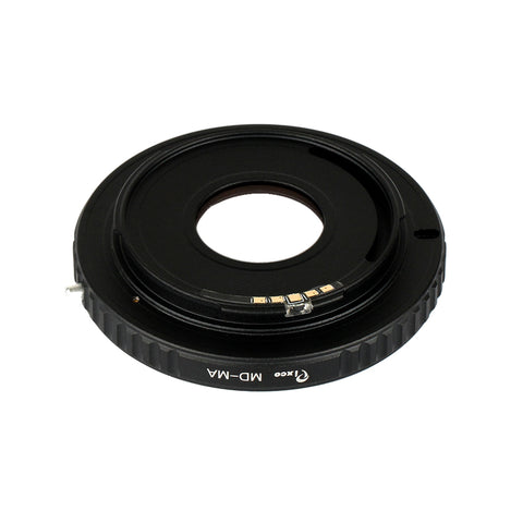 Minolta MD-Sony Alpha Minolta MA AF Confirm Adapter - Pixco - Provide Professional Photographic Equipment Accessories