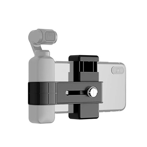 Multifunction Holder Adapter for DJI Osmo Pocket - Pixco